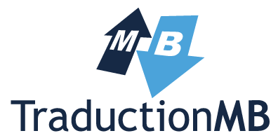 TraductionMB Logo
